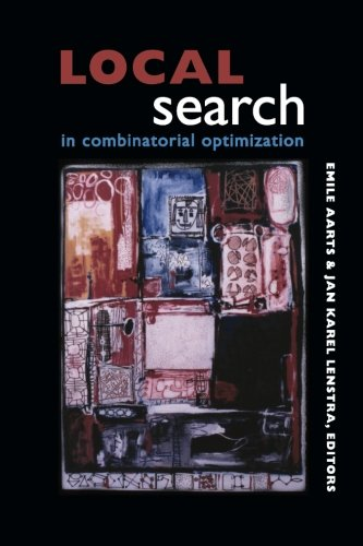 Local Search Combinatorial Optimization Emile product image