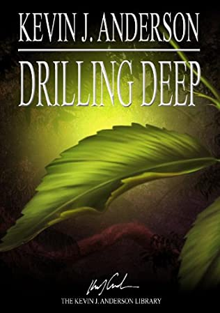 book cover of Drilling Deep