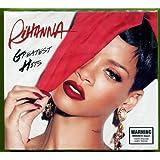 RIHANNA - Greatest Hits 2 CD Digipak