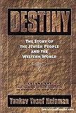 Destiny, Yaakov Yosef Reinman, 0962622656