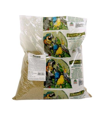Cockatiel Granules - Tropican High Performance Granules for Small Parrots - 15 kg (33 lb)