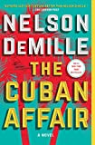 Book cover from The Cuban Affair: A Novel by Nelson DeMille