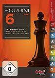 Houdini 6 Chess Pro Edition (PC-DVD)