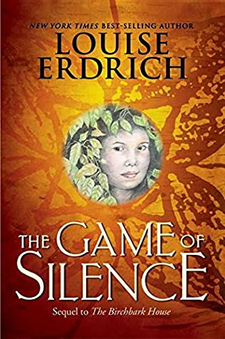 book cover of The Game of Silence