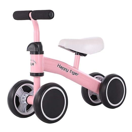 ERKEJI Andador Infantil para equilibrar niños sin Pedal yo ...