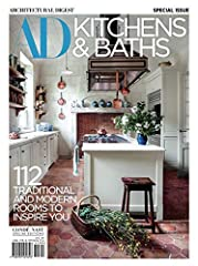 Kitchens and bathrooms these days have their marching orders: Perform, and perform with style. (Work hard, in other words, but look as if you're hardly working.) And you can help your own home get with the program. The inspired and inspiring ...