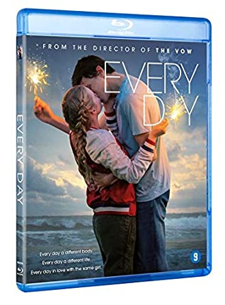 Every Day (2018) (Blu-ray)