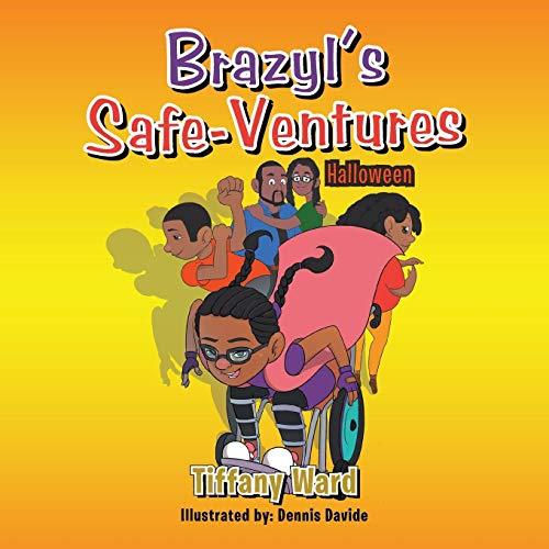 Brazyl's Safe-ventures: Halloween]()