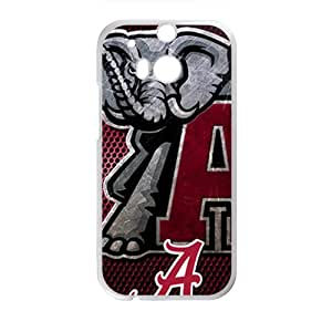 BYEB Oakland Athletics Fashion Comstom Plastic case cover For HTC One M8