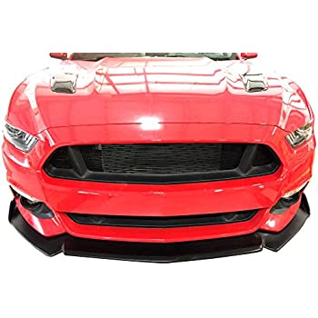 Amazon com: 2015 2016 Ford Mustang Painted Guard Stage 1