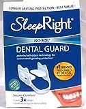 SleepRight Secure Comfort Dental Guard 1 ea
