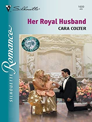 book cover of Her Royal Husband