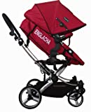 Englacha Easy Stroller, Red For Sale