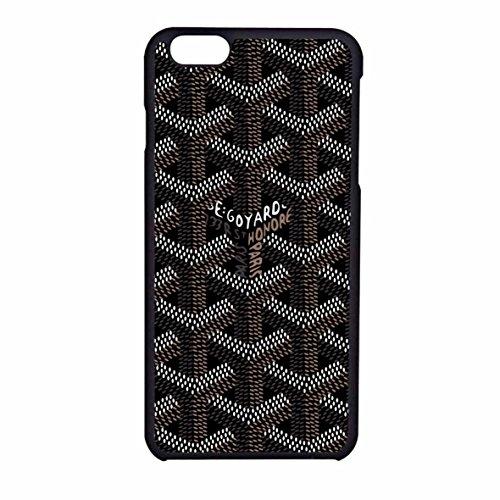 Goyard Black 2 Case Iphone 6 Plus / 6S Plus