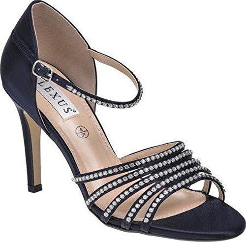 Anjali Strap LEXUS Sandal by Diamante aqTgXT