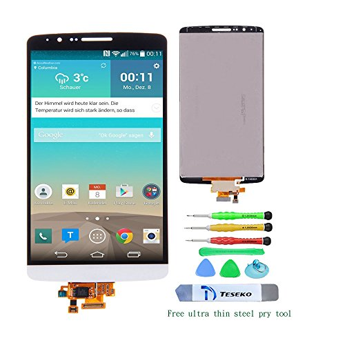 lg g3 screen and digitizer - 3