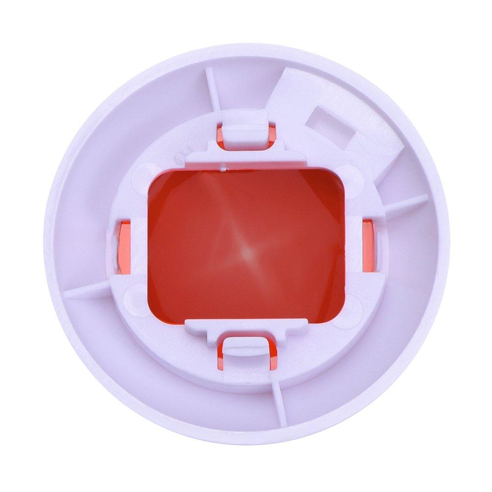 6 Pieces Color Close-Up Lens Color Filter for Fujifilm Instax Mini 8//8+// 9// 7S// KT Instant Film Cameras