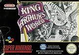 King Artur´s World Snes Super Nintendo