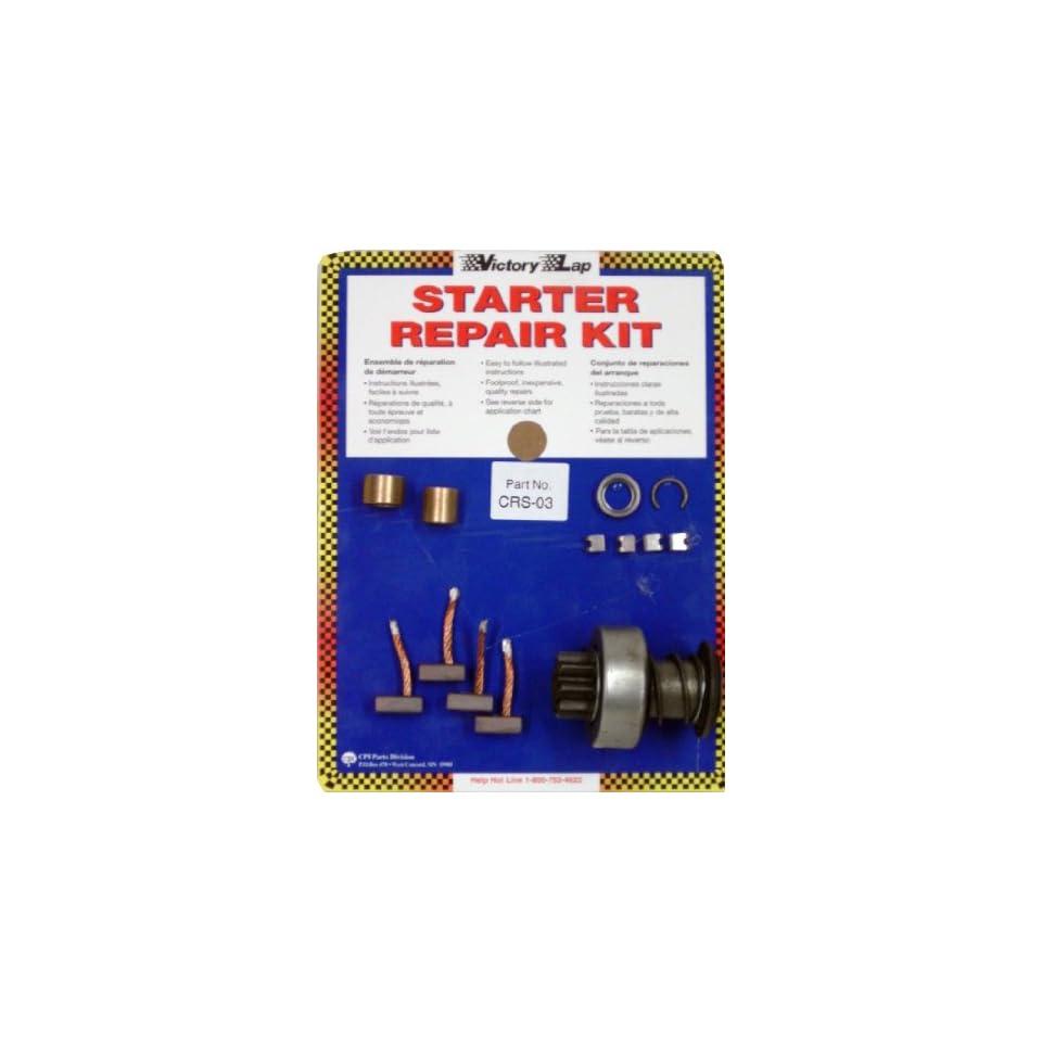 Victory Lap CRS 03 Starter Repair Kit