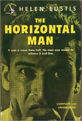 Book The Horizontal Man