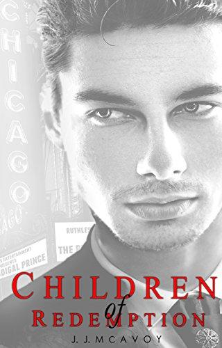 Children of Redemption (Children of Vice Book 3) ()