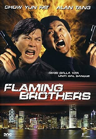 flaming brothers watch online