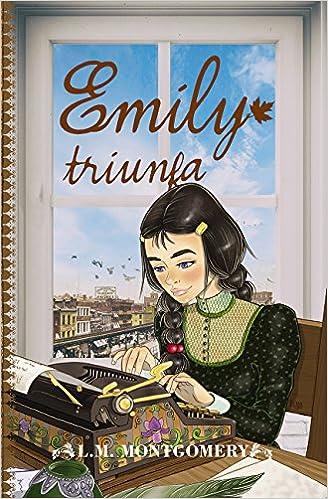 Emily Triunfa (III) (Clásicos juveniles): Amazon.es: Lucy Maud Montgomery: Libros