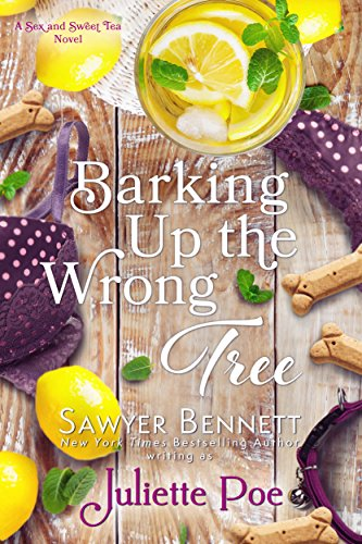 (Barking Up the Wrong Tree (The Sex and Sweet Tea Series Book 3))