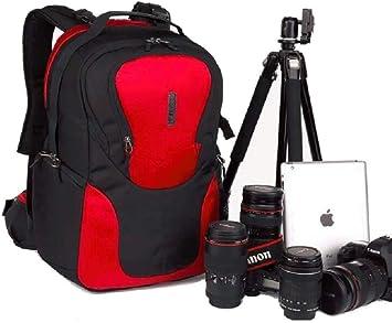CAREELL Professional DSLR Camera Cases Camera Backpacks C3018 Blue