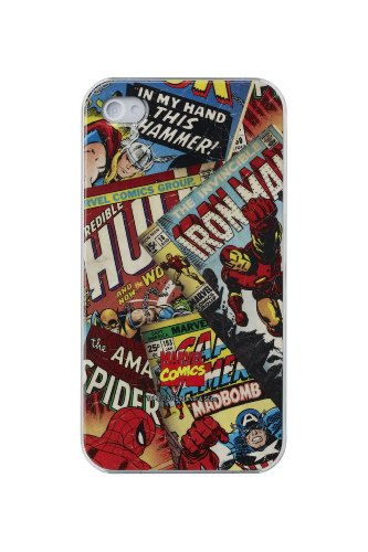 iphone 4s case marvel - 5