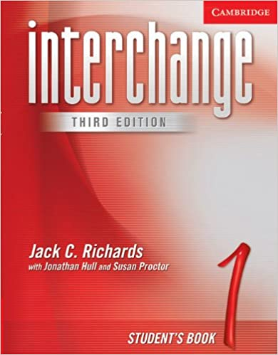 Image result for interchange richards