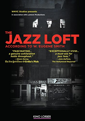 Price comparison product image Jazz Loft