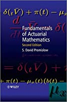 Fundamentals of Actuarial Mathematics, 2nd Edition Front Cover