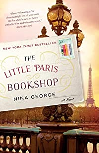 The Little Paris Bookshop by Nina George ebook deal