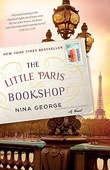 The Little Paris Bookshop: A Novel by [George, Nina]