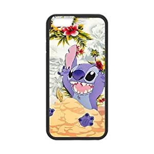 Lilo & Stitch iPhone 6 4.7 Inch Cell Phone Case Black gift pp001_6509968