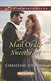 Mail Order Sweetheart (Boom Town Brides)