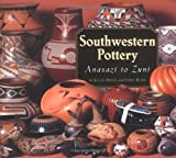 img - for Southwestern Pottery: Anasazi to Zuni by Allan Hayes (1996-10-01) book / textbook / text book