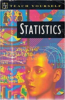 Book Statistics (Teach Yourself)