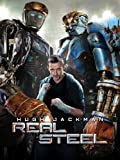 DVD : Real Steel