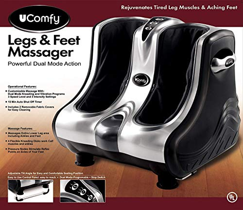 UComfy Foot, Calf, and Ankle