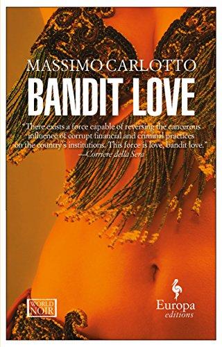 Home Bar Nightclub - Bandit Love (World Noir)