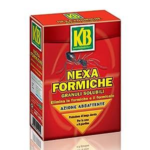 Nexa Insecticida Formiche Gránulos KB 800 G