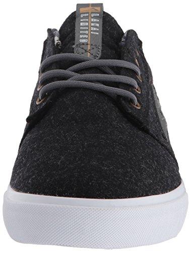 Zapatos Lakai Griffin Phantom