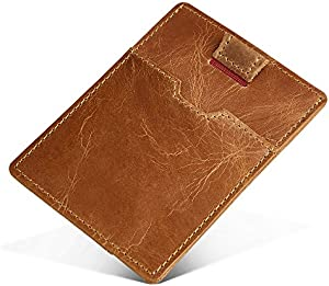 Sweepstakes: RFID Blocking Slim Minimalist Front Pocket…