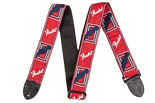 Fender Electric Guitar Strap