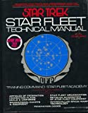 space academy dvd - Star Trek: Star Fleet Technical Manual