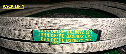 john-deere-42-mower-deck-belt-gx20072-la100-la105-la110-la115-la120-la125-la135-new-free-shipping