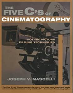 The Five Cs Of Cinematography Motion Picture Filming Techniques The Five Cs Of Cinematography