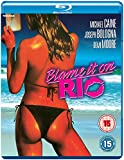 Blame It on Rio [Blu-ray] [Import anglais]
